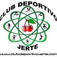 Club Deportivo Jerte