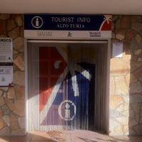 Tourist Info Alto Turia
