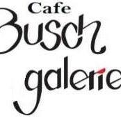Cafe Buschgalerie