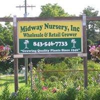 Midway Nursery