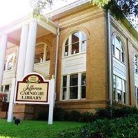 Jefferson Carnegie Library