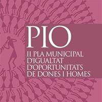 Servei d'Igualtat d'Oportunitats de Dones i Homes Ajuntament de Castelló