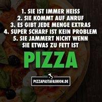 Pizzeria Paparazzi
