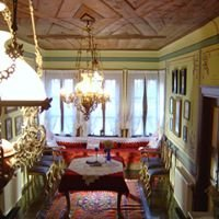 Ξενώνας Αθηνά /  Athena Guest House, Nymfaio, Florina, Greece