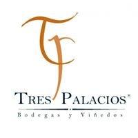 Tres Palacios Wines