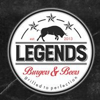 Legends Chania  Bar & Grill