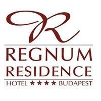 Regnum Residence Hotel Budapest