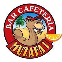 Bar Muzafa