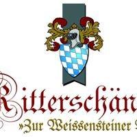 Ritterschänke Zur Weissensteiner Alm