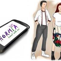 Hormia