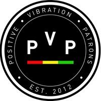 Positive Vibration Patrons