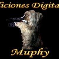 Ediciones Digitales Muphy