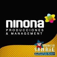 Ninona Producciones
