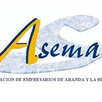 ASEMAR, Asociación de Empresarios de Aranda y La Ribera