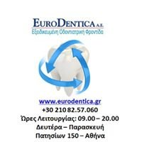 Eurodentica Specialized Dental Care