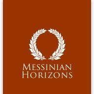 Messinian-Horizons