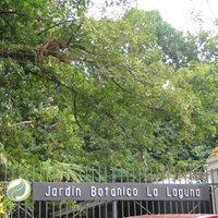 Jardín Botánico del Plan de la Laguna
