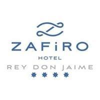 Zafiro Rey don Jaime