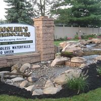 Hosler's Homescapes,LLC.