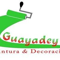 Pinturas Guayadey