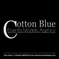 Cotton Blue Events Models Agency