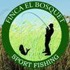 Finca El Bosquet Carp fisheries