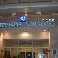 Hotel Royal Sun Suites