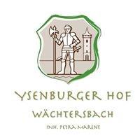 Ysenburger Hof -   Wächtersbach