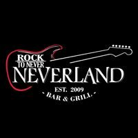 Neverland Rock Bar