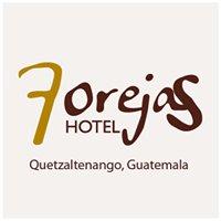 7 Orejas Hotel