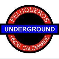 Underground Peluqueros