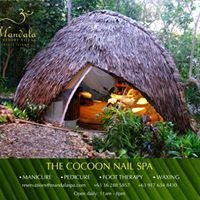 The Cocoon Nail Spa by Mandala Spa and Resort Villas