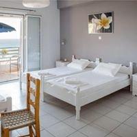 Zaga beach hotel koroni