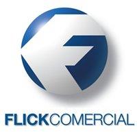 Flick Comercial