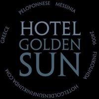 Hotel Golden Sun Finikounda