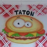 Bar Hamburgueseria Tatón