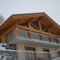 Chalet la Vache, Nendaz, Switzerland