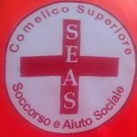 Seas - Soccorso e aiuto sociale