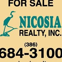 Nicosia Realty, Inc.