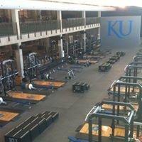 University of Kansas Strength and Conditioning