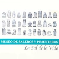 Museo de Saleros y Pimenteros en Guadalest