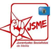 Juventudes Socialistas de Melilla