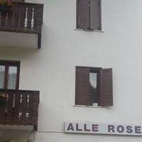 Hotel Alle Rose In Cavedago (Tn)