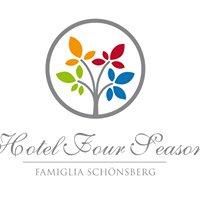 Four Seasons Folgaria
