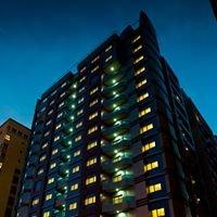 Al Nawras Hotel Apartments - Dubai , UAE