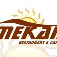 MEKAN Restaurant