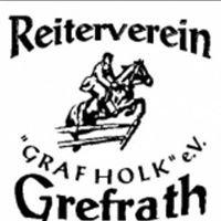 Reiterverein Graf-Holk e.V. Grefrath