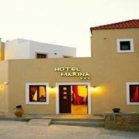 Hotel Marina Anogeia