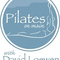 Pilates on Main