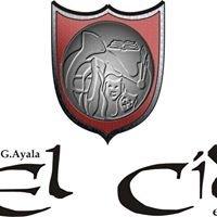 El Cid Events - Bonn